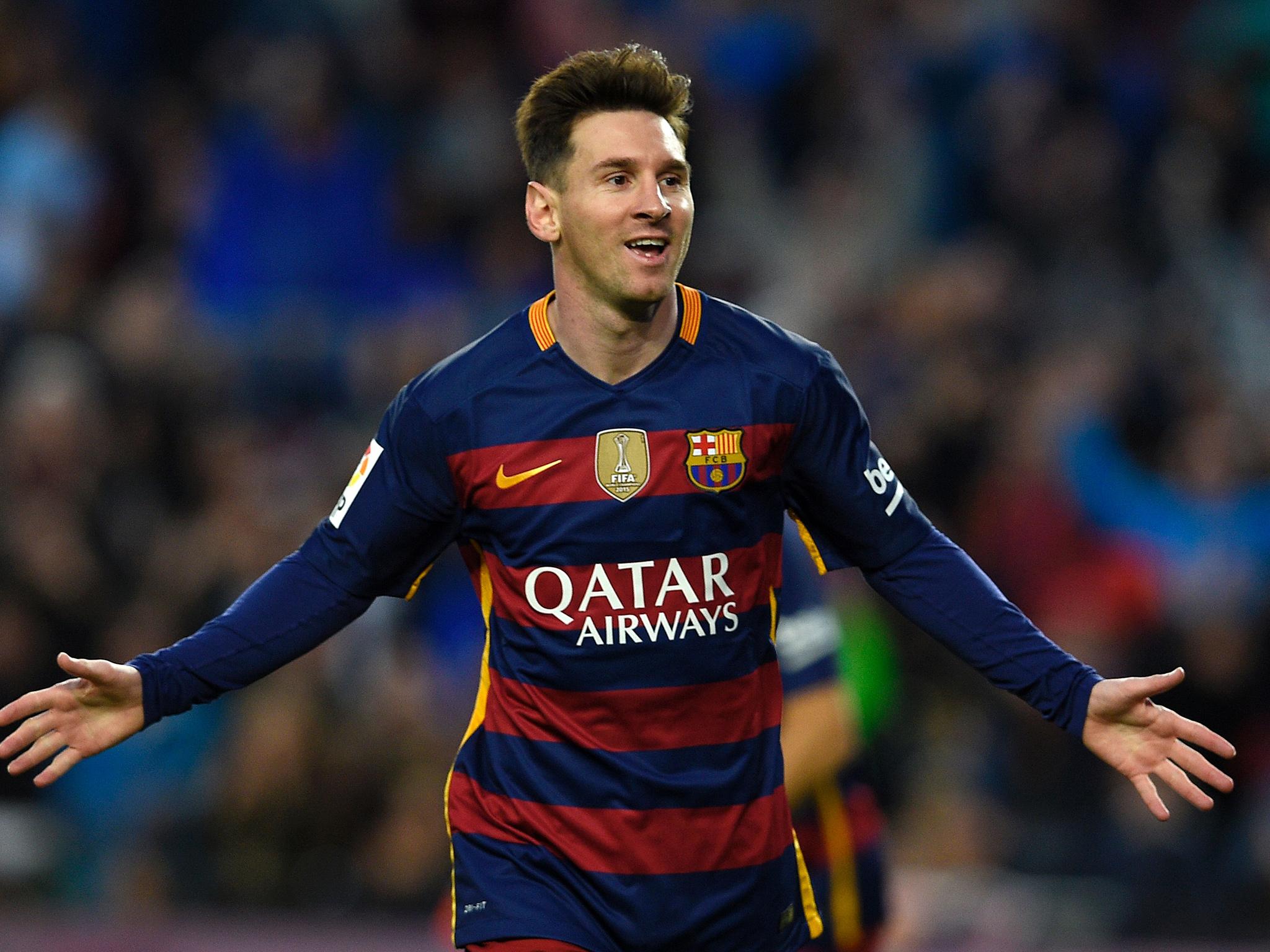 Który Wygląd Leo Messiego Najbardziej Ci Się Podoba