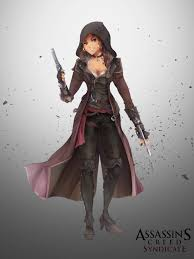 Assasin's Creed Syndicate.