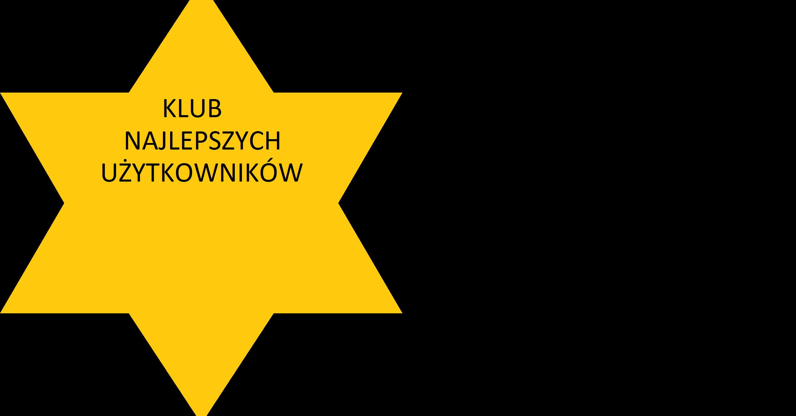 Klub najlepszych uzytkowniknow123321