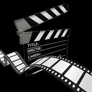 Świat filmów