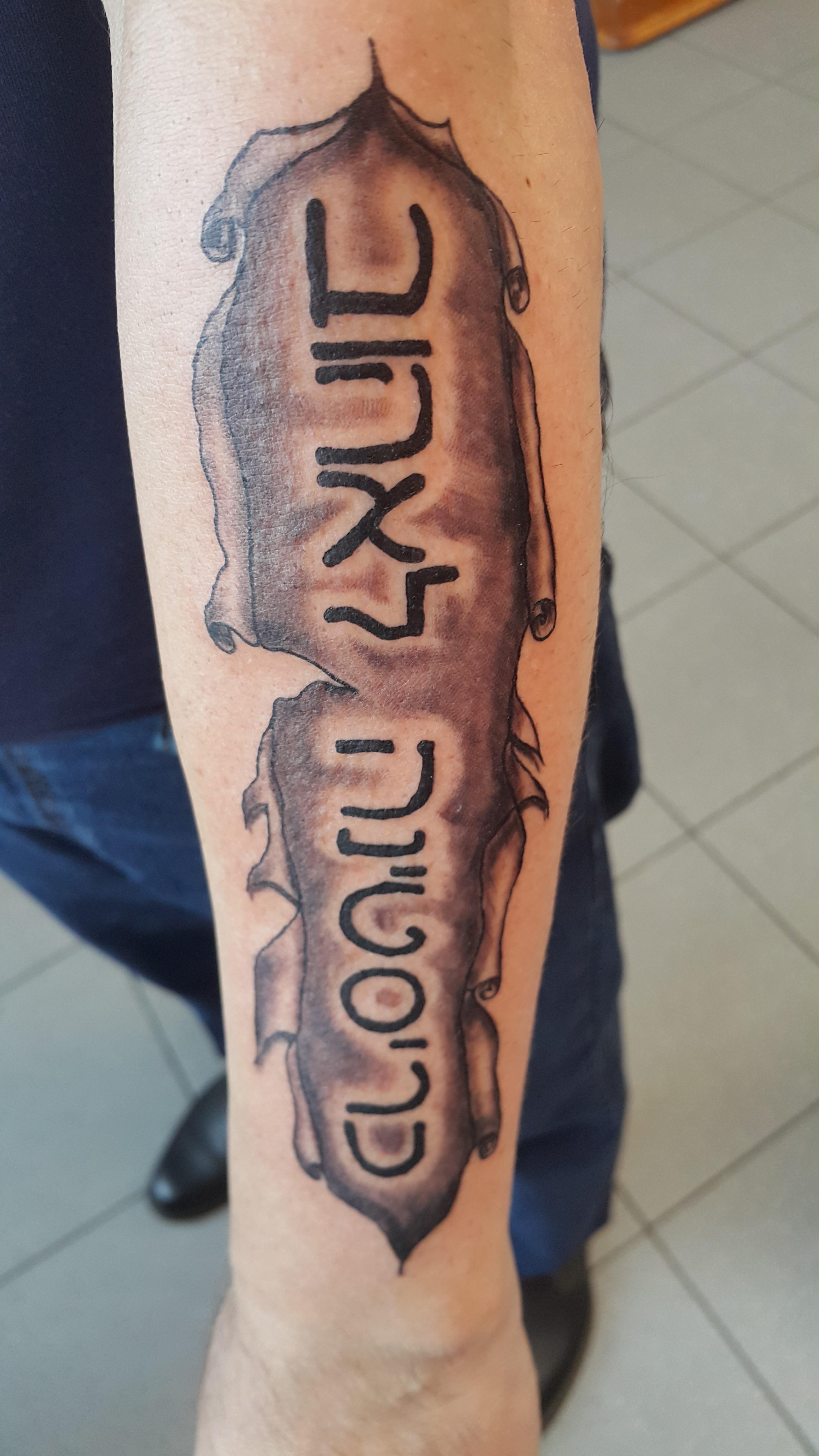 Czy Przy Robieniu Tatuażu Wbija Się Igłe Zapytajonetpl