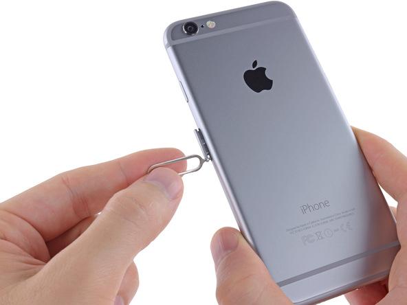 Iphone 6s Sim Karte.Jak Włożyć Kartę Sim Do Iphone 6s Zapytaj Onet Pl