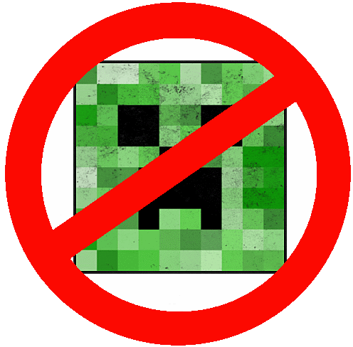 Klub anty-Minecraft