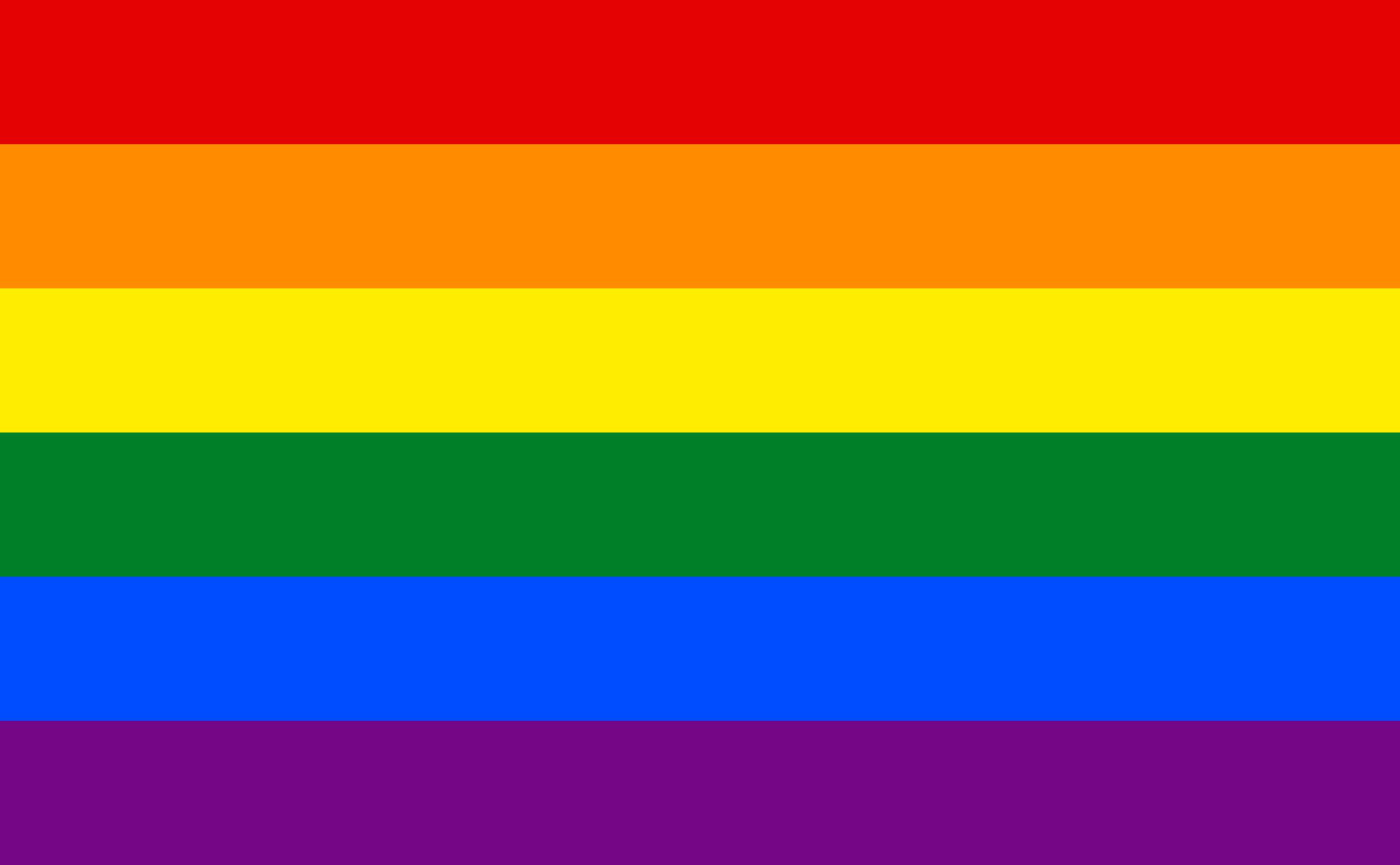 #LoveWins Tolerujemy Homoseksualistów