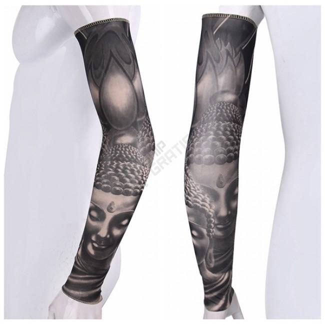 Rękaw Sztuczny Tatuaż Zapytajonetpl