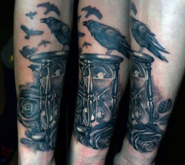 Ile Kosztuje Tatuaż Na Przedramie Zapytajonetpl