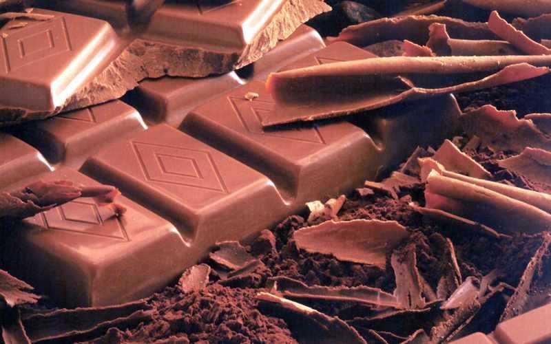 Wielbiciele gorzkiej czekolady