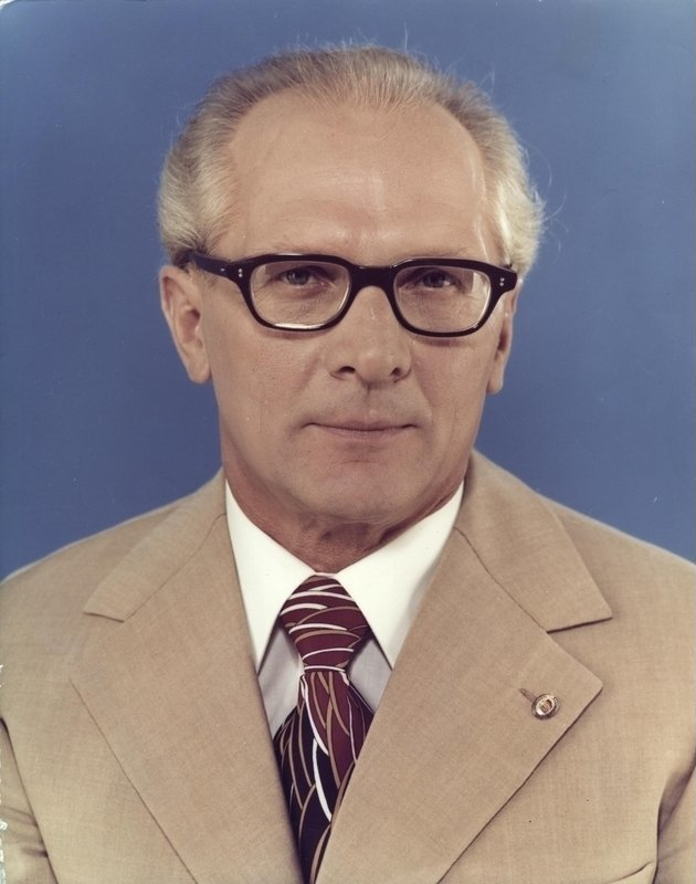 Erick Honecker