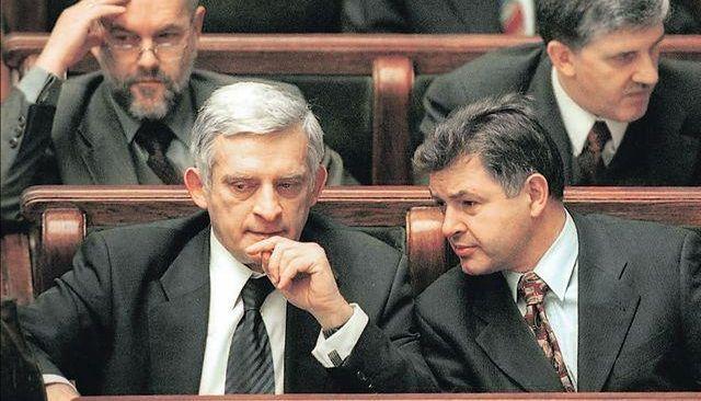 rząd Jerzego Bózka