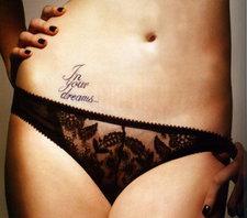Tatuaż Na Dole Brzucha Warto Zapytajonetpl