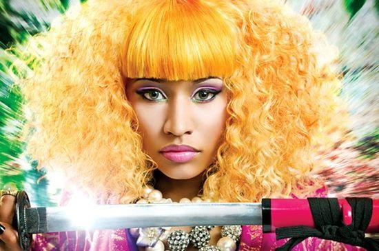 Konkurs ! Kto da najlepsze zdjęcie Nicki Minaj - Zapytaj