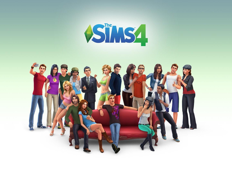 ♥Fani The Sims 4♥