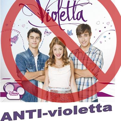 Anty Fani Violetty