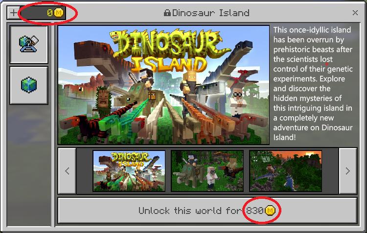 c4ed01bed Jak zdobyć monety w Minecraft Windows 10 Edition? - Zapytaj.onet.pl -