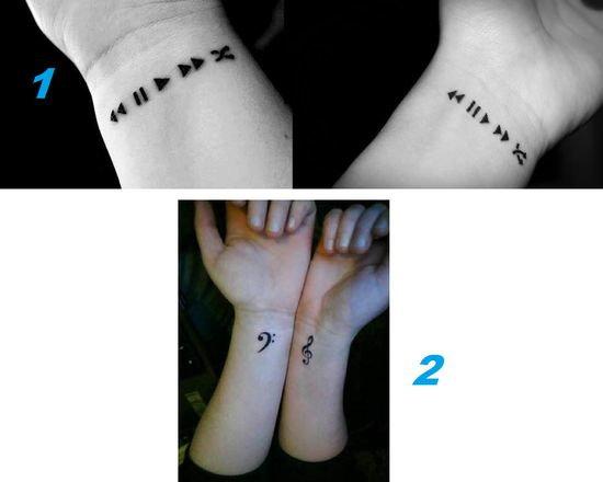 Na Który Tatuaż Się Zdecydować Zapytajonetpl
