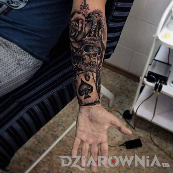 Witam Chciałbym Sobie Zrobić Tatuaż Ale Interesuje Mnie