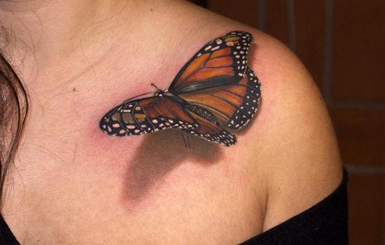 Jaki Fajny Tatuaż Chciałbyśchciałabyś Mieć Zapytajonetpl