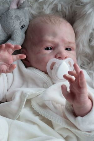 Niewiarygodnie Jak myślisz lalka czy dziecko? - Zapytaj.onet.pl - MV79