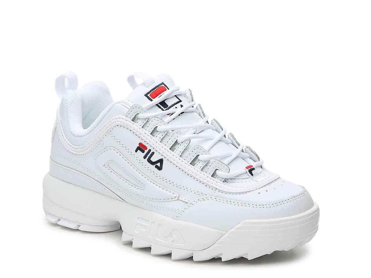 Czy warto kupić buty fila disruptor? Zapytaj.onet.pl