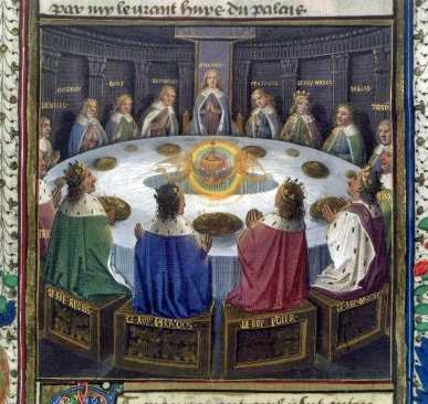 Obrady Okrągłego Stołu Federalnej Republiki Zapytaj