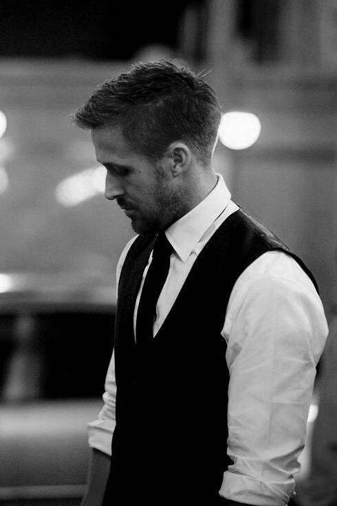 Mr Cooper