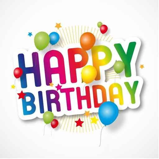 Dziś są moje urodziny!!!