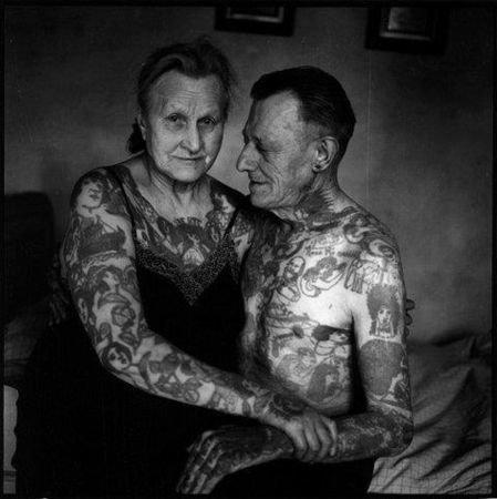 Czy Tatuaże Na Starość Są Okropne Zapytajonetpl