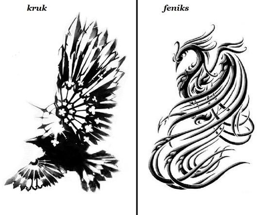 Który Wzór Lepszy Na Tatuaż Zapytajonetpl