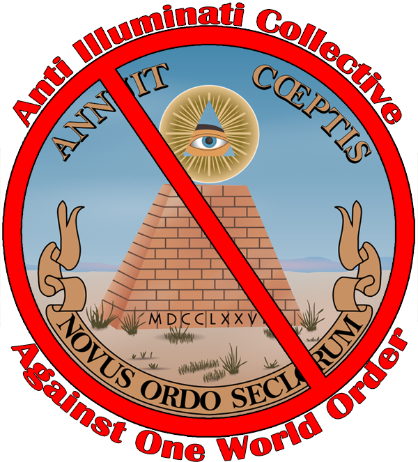Anty Illuminati NWO