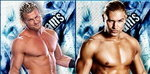 Dolph Ziggler & Tyler Breeze (Two Sexy Boys)