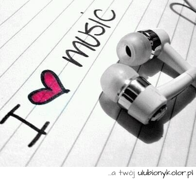 Kochamy Muzykę!!!!!!!!!