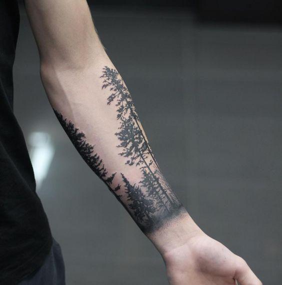 Czy Tatuaż Na Wewnętrzej Stronie Przedramienia Boli