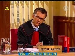 Prokurator Artur Łata