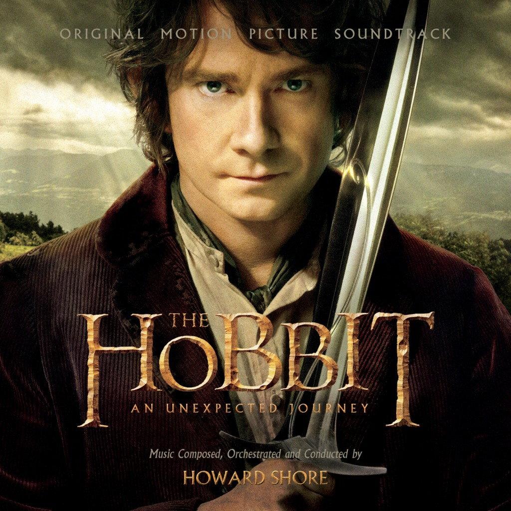 Uwielbiam Hobbita