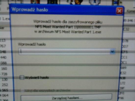 Jak zdiąć hasło z zaszyfrowanego pliku? - Zapytaj onet pl -