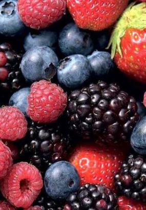 Owoce :)