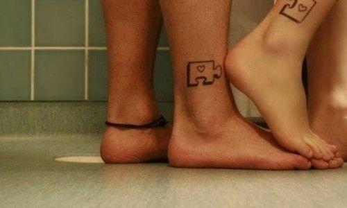 Jak Sądzicie Zrobić Sobie Tatuaż Razem Z Moim Chłopakiem