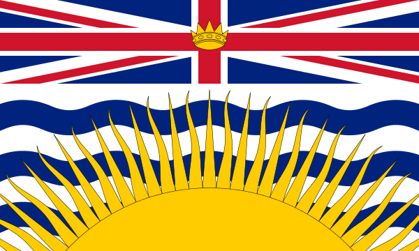 Kolumbia Brytyjska
