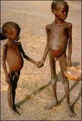 Modlisz Sie O Glodne Dzieci Z Afryki Zapytaj Onet Pl