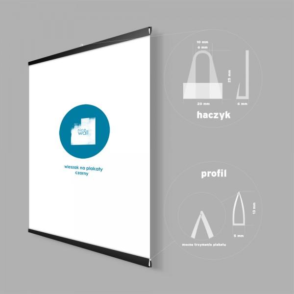 Czym Przymocowaćprzykleić Plakaty Do ścian Zapytajonetpl