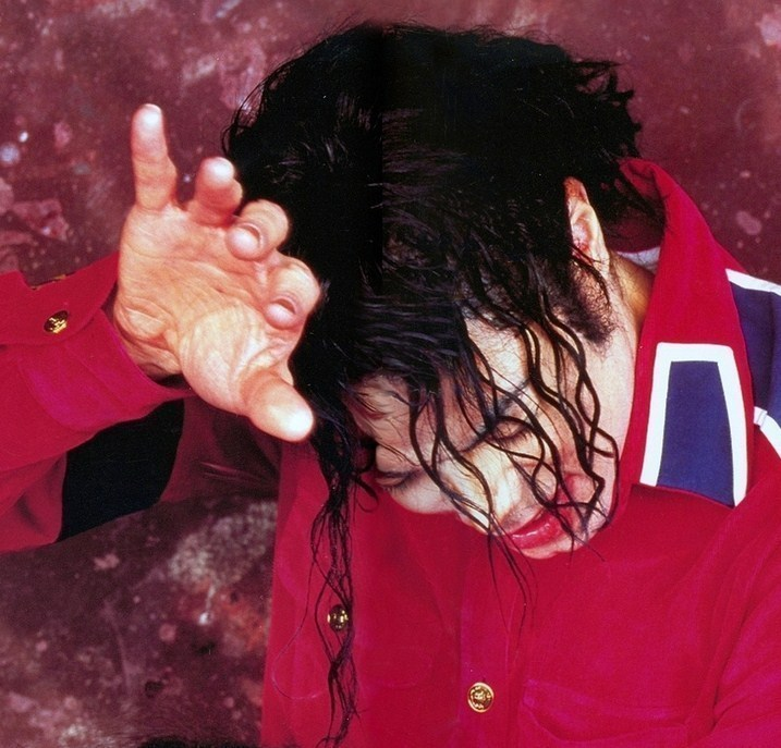 Michael Jackson King Of Pop 4ever