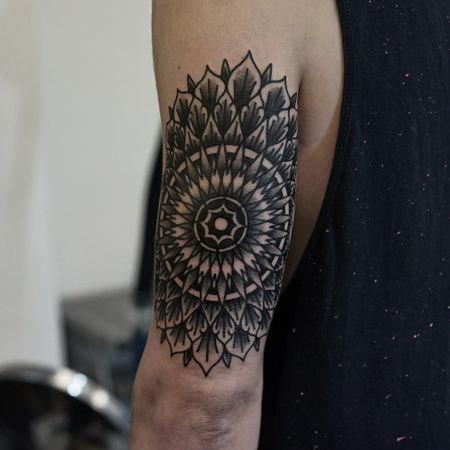 Jak Nazywa Się Ten Tatuaż I Jakie Może Być Jego Znaczenie