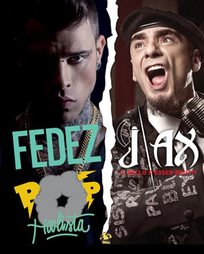 JAX & Fedez