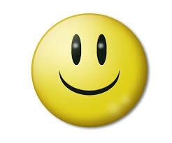 zwykły uśmiech