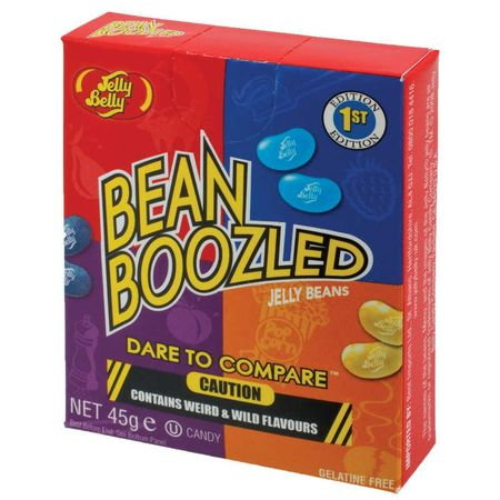 Gdzie I Za Ile Moge Kupic Slynne Fasolki Jelly Belly Bean Boozled Zapytaj Onet Pl