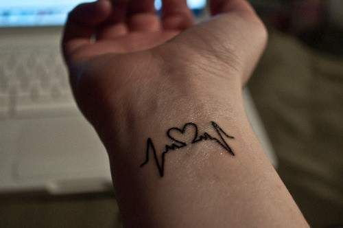 Podoba Wam Się Ten Tatuaż Zapytajonetpl