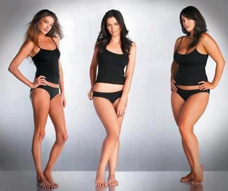 Jak schudnąć , żeby biust nie zmalał ? - sunela.eu -