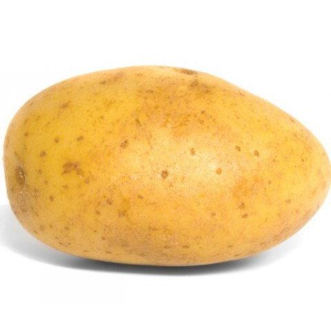 Jestem polakiem więc jem ziemniaki!