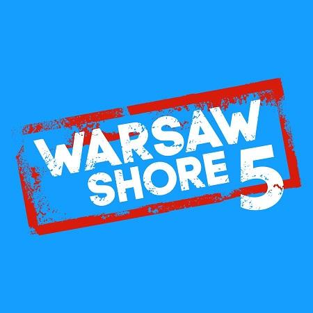 Warsaw Shore 5 Odcinek 1 [S05E01] Online HD - Ekipa z