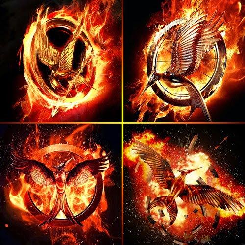Kosogłosy! Welcome to 76th Hunger Games!!